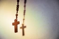 swiety drewniany krzyz chrzescijanski 1421 11
