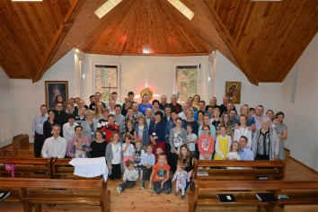 Rekolekcje ewangelizacyjne wisla 2016 2
